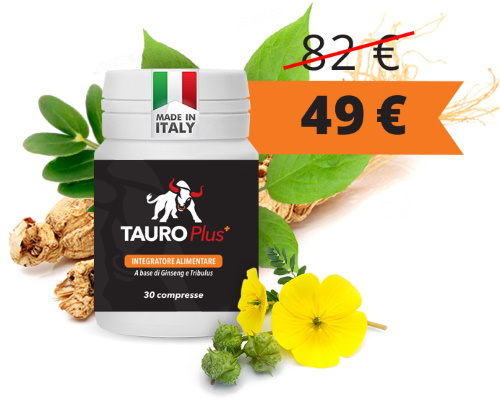Tauro Plus Gel